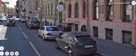 Продам торговое помещение 138 кв.м, м. Владимирская - Фото 2