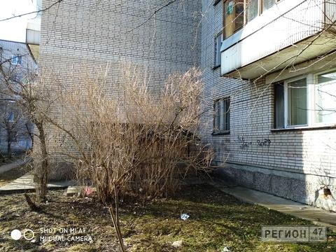 Продажа комнаты 14 кв.м. в 2-х к.кв. Молодежная, 15 в г.Сосновый Бор - Фото 3