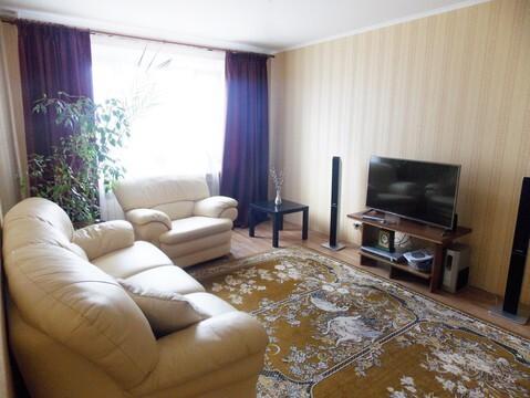 К продаже предлагается уютная 4-х комнатная квартира на 3-ем этаже . - Фото 1