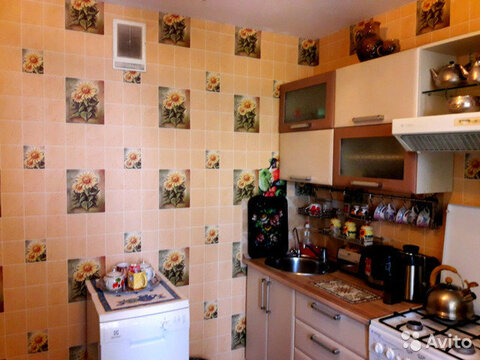 Квартира, ул. Маршала Еременко, д.44 - Фото 4