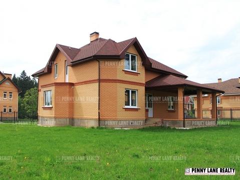 Продажа дома, Михайловское, Михайлово-Ярцевское с. п. - Фото 4