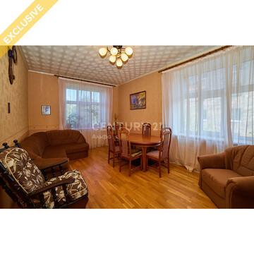 Продажа 4-к квартиры на 3/5 этаже на ул.Куйбышева, д .16 - Фото 3