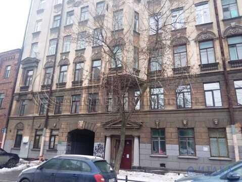Продажа комнаты, м. Василеостровская, 14-я В.О. линия - Фото 1