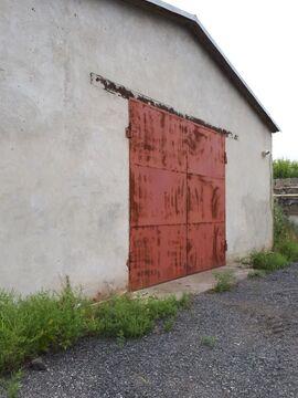 Продажа склада, Старый Оскол, Буденного мкр - Фото 1