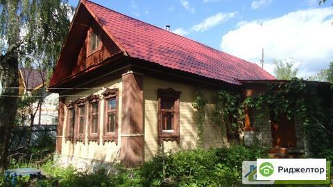 Аренда дома посуточно, Шульгино, Одинцовский район - Фото 1