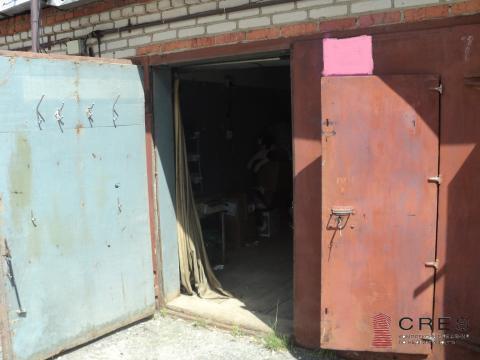 Продаётся гараж на Юбилейной - Фото 2