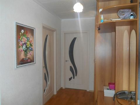 Продажа квартиры, Пенза, Ул. Кижеватова - Фото 1