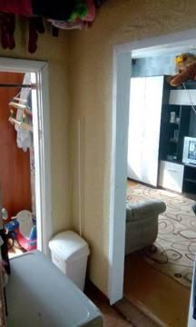 1- комнатная квартира все удобства Заволжск - Фото 5