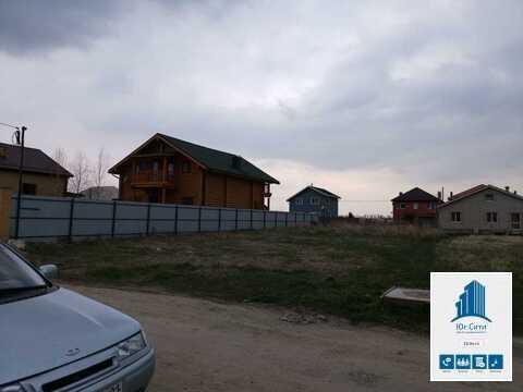 Продаётся земельный участок Виктория Краснодар под строительство дома - Фото 1