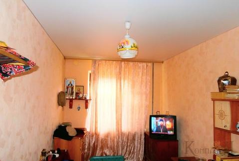 2- комнатная в Тихом, зеленом центре - Фото 1