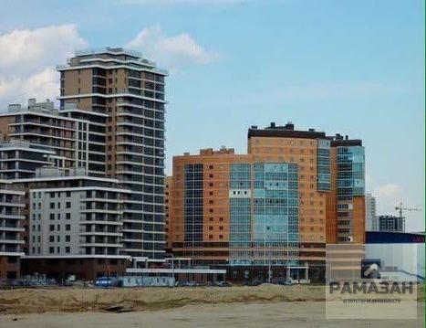 ЖК Магеллан, улица Чистопольская,40 - Фото 1
