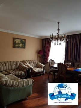 Квартира с мебелью и инд. отоплением! - Фото 1