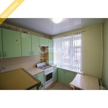Продается 1-к квартира с хорошим ремонтом Пушкарева 24 - Фото 5