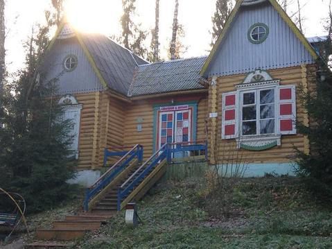 Детский лагерь 12 Га - Фото 4