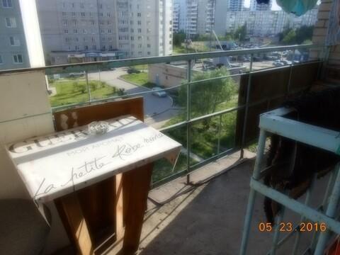 Продам комнату в общежитии Щусева 8 к 2 - Фото 2