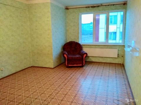 1-к квартира, 39 м, 3/3 эт. - Фото 4