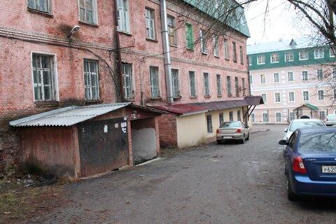 Помещение 112 кв. м. г. Серпухов ул. Красный текстильщик - Фото 2