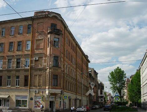 Продажа квартиры, м. Технологический институт, Малодетскосельский . - Фото 1