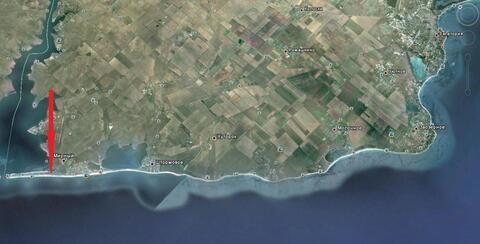 Участок в 150 метрах от моря - Фото 2