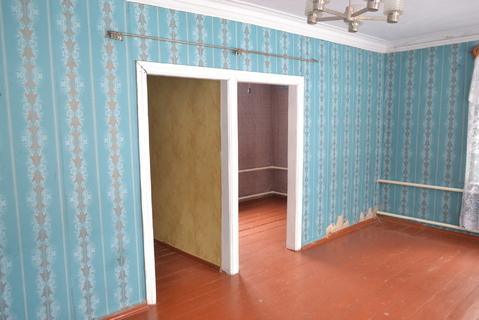 Продаётся 1-этажный шлакоблочный дом в пос.Супонево - Фото 3