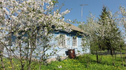 Дом 64.5 м2 на участке 30 соток - Фото 2