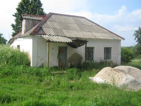 Тульская. обл. д. Балево жилой дом - Фото 2