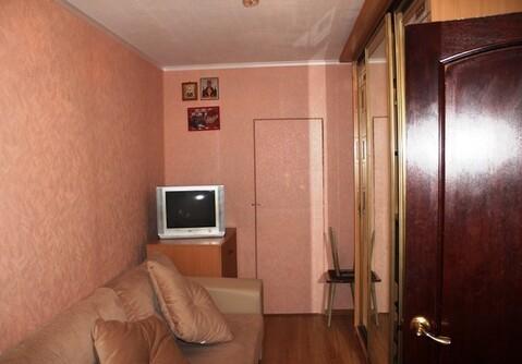 Двухкомнатная квартира в 1 микрорайоне - Фото 1