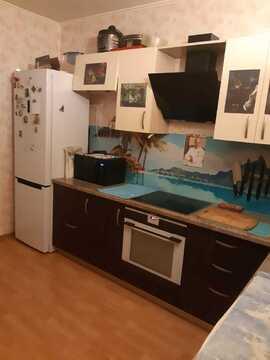 Сдается 3-х комнатная квартира со всей мебелью и техникой в Бутово пар - Фото 2