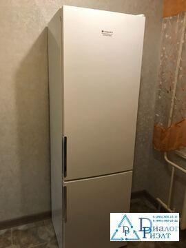 Комната в 3-комнатной квартире в пешей доступности до ж/д Люберцы - Фото 4