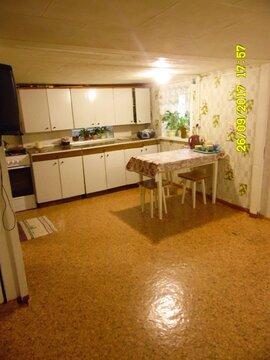 Продажа дома, 64 м2, Менжинского, д. 7 - Фото 5