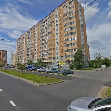 Продажа 3-х комнатной квартиры в П-44т, м.Выхино - Фото 1