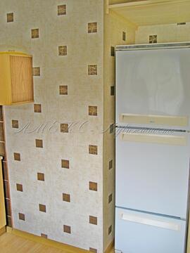 Аренда 1-комнатной квартиры по адресу: г.Омск, ул.Ч. Валиханова, 2 - Фото 4