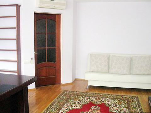 Сдаётся 2к.кв. на ул. Ульянова в новом элитном доме в истор. части - Фото 3