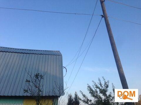 Продажа дачи, Новолуговое, Новосибирский район, СНТ Мелиоратор 1 - Фото 4