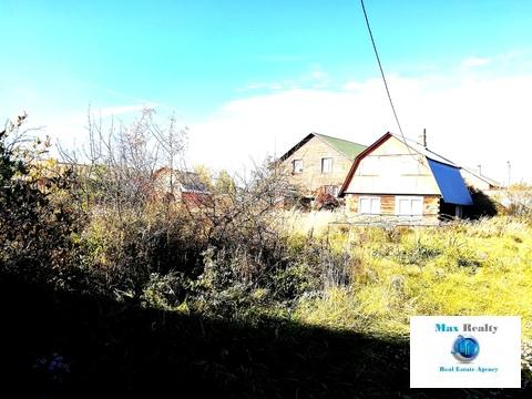 Продается участок. , Мещерино, 4-й Стебельковый проезд 109 - Фото 2