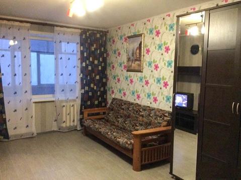 Сдается 1-комнатная квартира 35 кв.м. ул. Маркса 75 на 6/9 этаже. - Фото 1