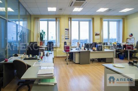 Продажа помещения пл. 1000 м2 под офис, м. Строгино в бизнес-центре . - Фото 2