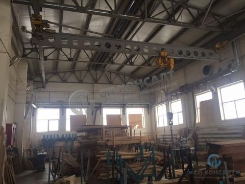 Производство 2200 кв.м. рядом с трассой м7 - Фото 1