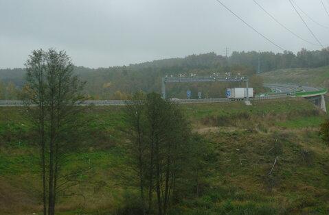 Продается участок в 6 км от Карловы Вары! - Фото 1