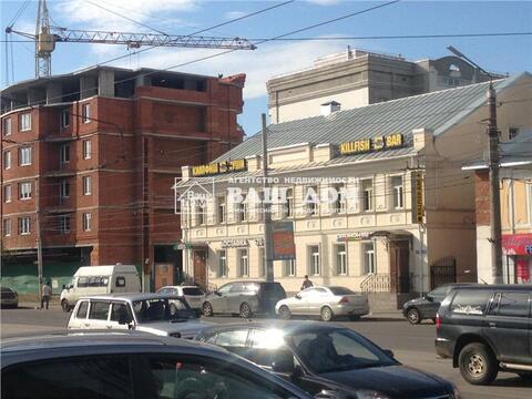 Торговое помещение по адресу г.Тула, ул.Советская д.55, 2-ой этаж - Фото 1