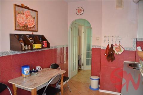 Предлагается на продажу 3-комнатная квартира в Ялте в тихом спальн - Фото 3