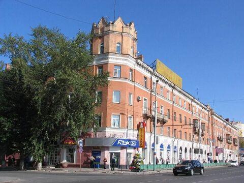 Продажа квартиры, Омск, Карла Маркса пр-кт. - Фото 1
