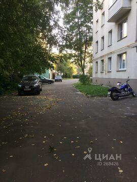 Продажа квартиры, Ул. Новокузнецкая - Фото 2