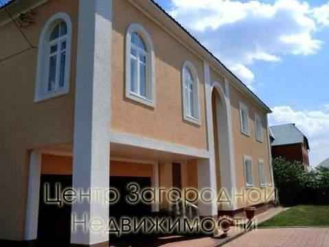 Дом, Каширское ш, 3 км от МКАД, Мамоново д. (Ленинский р-н), . - Фото 4