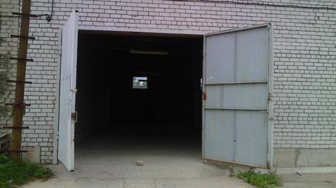 Сдам склад 200 кв.м. в промзоне «Лазурная» - Фото 4