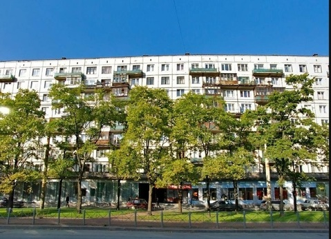 2-к.кв. 49кв.м рядом с метро Академическая - Фото 5