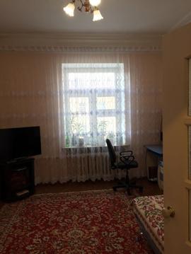 3-комнатная квартира 61 кв.м. 5/5 кирп на Пушкина, д.3 - Фото 2