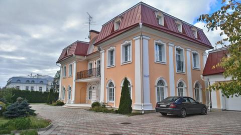 Продажа дома, Лахта, м. Старая деревня, Новая (Лахта) ул. - Фото 1