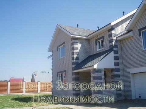 Дом, Калужское ш, 25 км от МКАД, Щапово, в коттеджном поселке. . - Фото 2