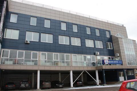 Сдается офисное помещение 126 м2 - Фото 4